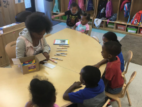 Preschool Promise cites progress on kindergarten readiness, racial gap