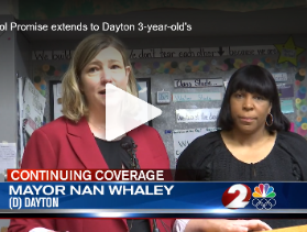 Mayor Whaley: 'Investing in our younger people was key to Dayton Success'