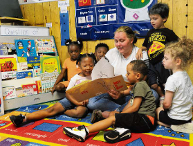 Preschool group expands in Dayton - The agency will also offer its services in West Carrollton.