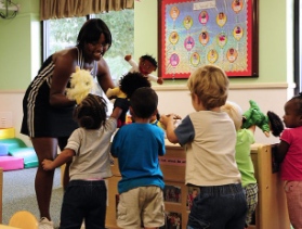 Child care leaders 'outraged' at state Senate's removal of quality system in budget proposal