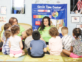 VOICES: 'Investing in early childhood education is investing in our future'