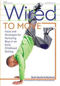 wired to move book