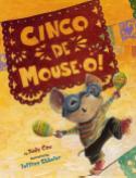 Cinco De Mouse-O book graphic